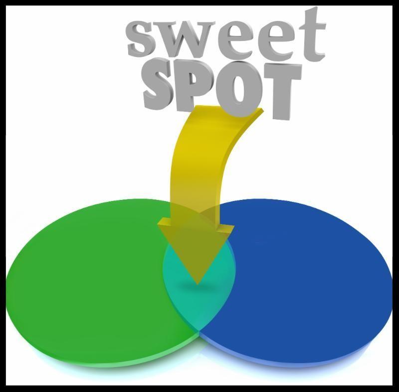 RISK Sweet Spot