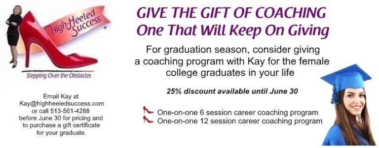 Coaching Promotion