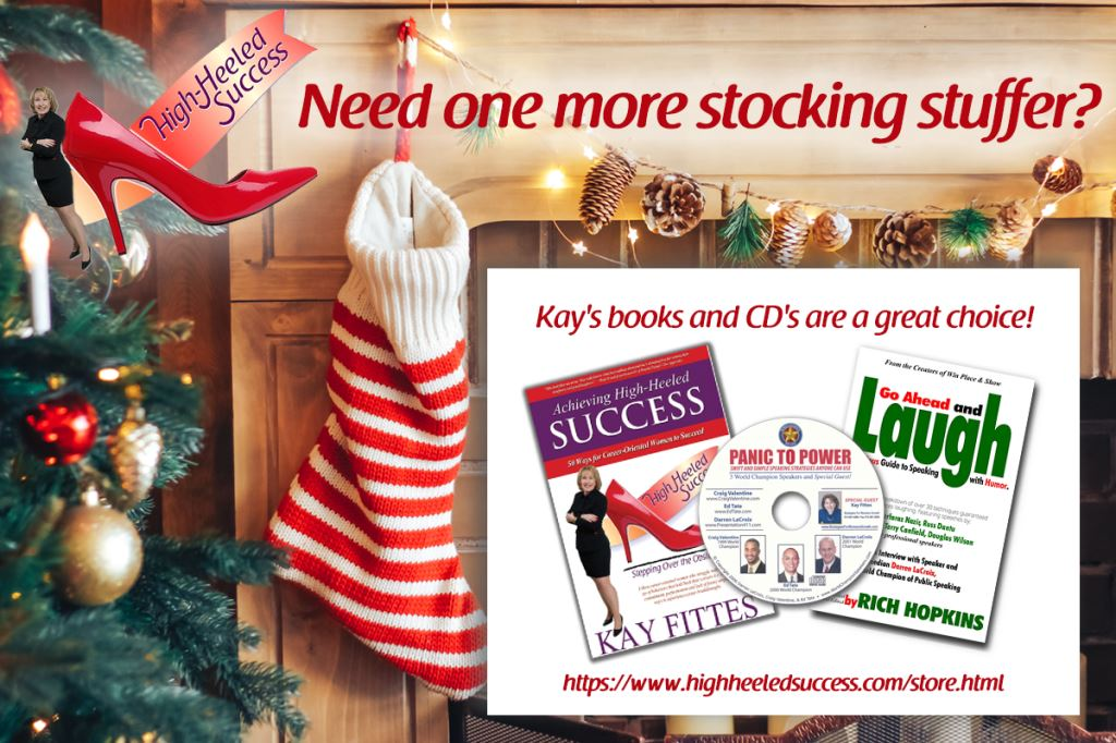 High-Heeled Success® Store
